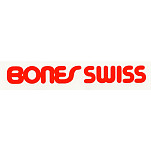 Bones Swiss Bearing Type Sticker 10pk