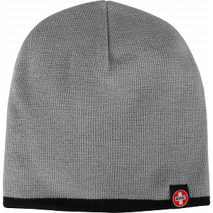 Bones® Bearings Swiss Knit Beanie - Gray
