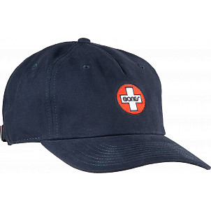 Bones Bearings Dad Cap Navy