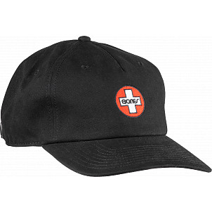 Bones Bearings Dad Cap Black
